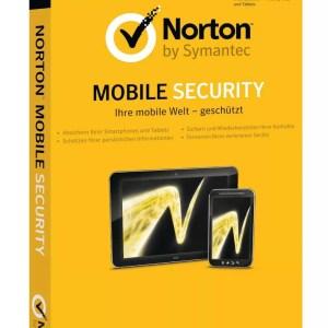 Norton Movebla Sekureco 3.0