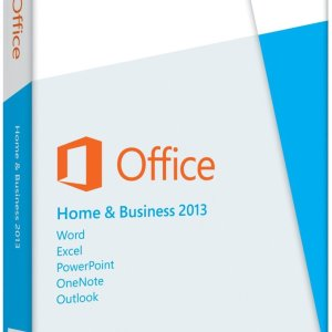 Microsoft Office Home y Business 2013