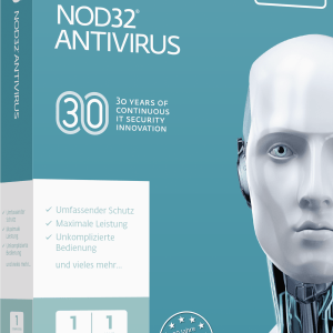 ESET Antivirus NOD32 2018