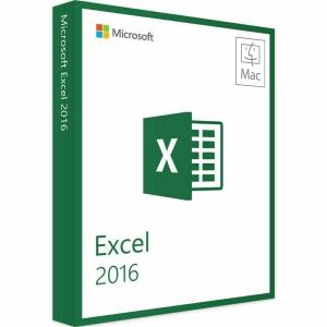 Microsoft Excel 2016 für MAC