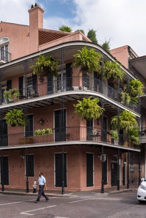 New Orleans, Louisiana, USA