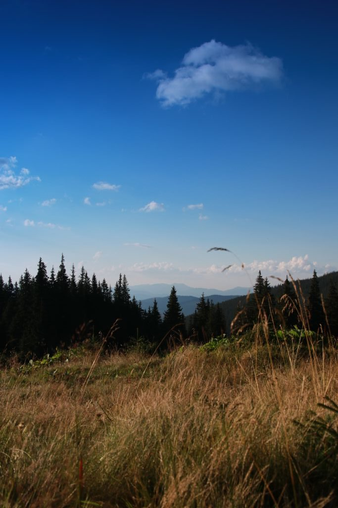 Die Karpaten in Bildern | FOTOFREITAG