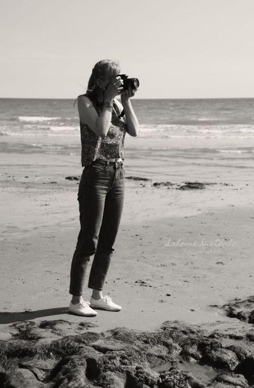 Am Strand | Kameramodell