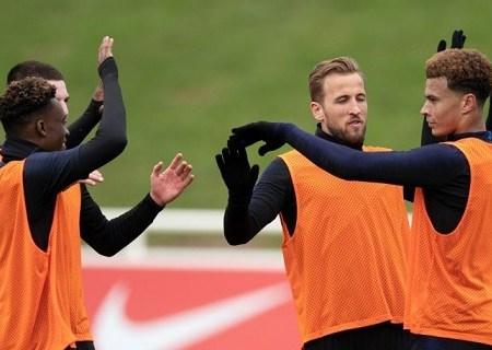 Giấc mơ vô địch EURO 2020 cùng đội tuyển Anh của Harry Kane