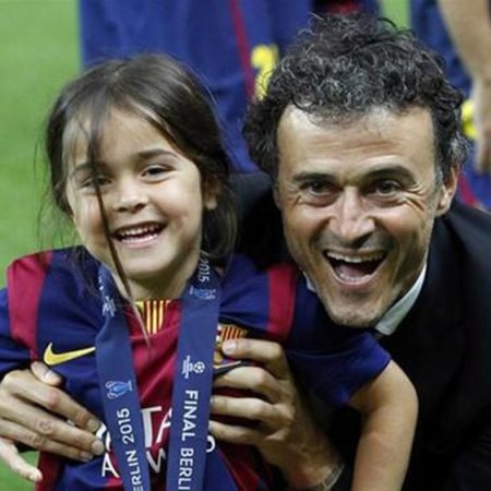 Ước vọng đưa tuyển Tây Ban Nha trở lại đỉnh cao