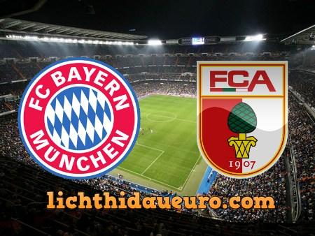 Soi kèo Bayern Munchen vs Augsburg, 21h30 ngày 8/3/2020