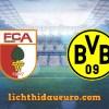 Soi kèo Augsburg vs Borussia Dortmund, 20h30 ngày 26/09/2020