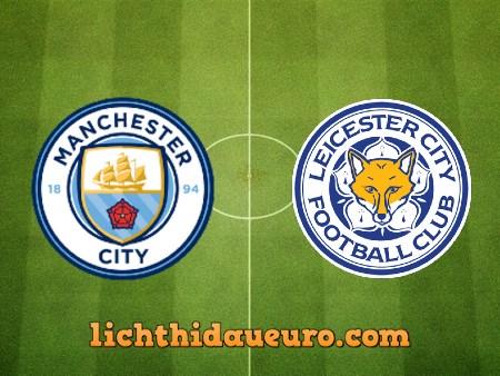 Soi kèo Manchester City vs Leicester City, 22h30 ngày 27/09/2020