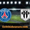 Soi kèo Paris SG vs Angers, 02h00 ngày 03/10/2020