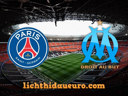 Soi kèo Paris SG vs Olympique Marseille, 02h00 ngày 14/09/2020