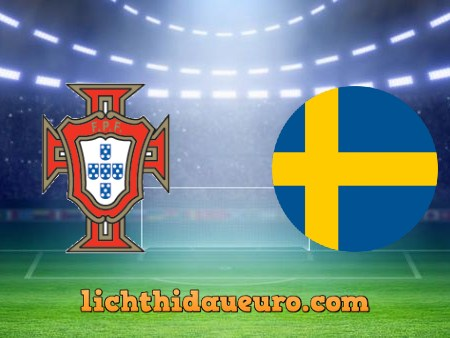 Soi kèo Bồ Đào Nha vs Thụy Điển, 01h45 ngày 15/10/2020