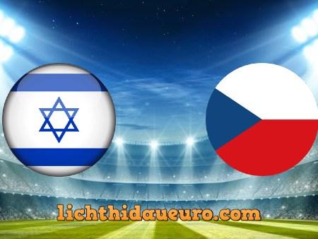 Soi kèo Israel vs Cộng hòa Séc, 01h45 ngày 12/10/2020