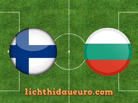 Soi kèo Phần Lan vs Bulgaria, 23h00 ngày 11/10/2020