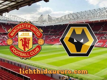 Soi kèo Manchester Utd vs Wolves, 03h00 ngày 30/12/2020