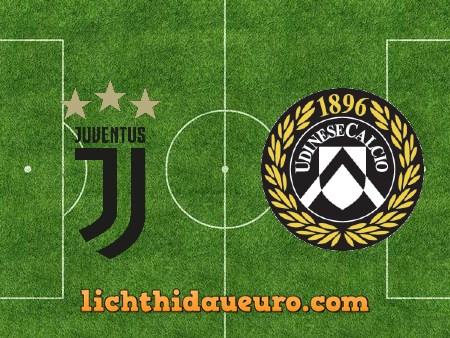 Soi kèo Juventus vs Udinese, 02h45 ngày 04/01/2021