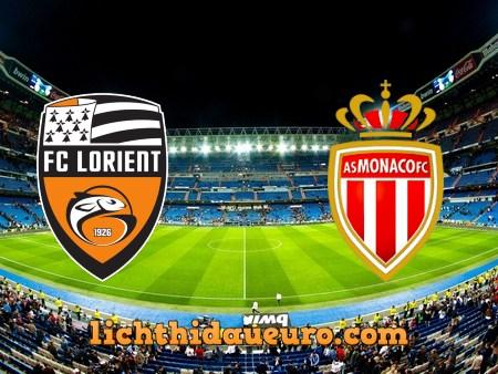 Soi kèo Lorient vs AS Monaco, 01h00 ngày 07/01/2021