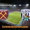 Soi kèo West Ham vs West Brom, 01h00 ngày 20/01/2021