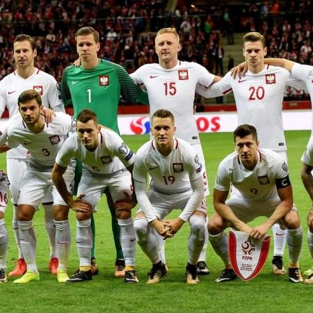 Hành trình gian truân của Ba Lan khi đến Euro 2020