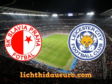 Soi kèo Slavia Prague vs Leicester City, 00h55 ngày 19/02/2021