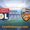 Soi kèo Olympique Lyon vs Lorient, 22h00 ngày 08/05/2021