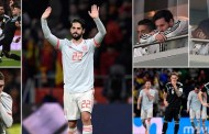 Tại sao Tây Ban Nha thắng thuyết phục Argentina