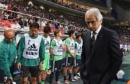 HLV Nhật Bản bị sa thải chỉ 2 tháng trước World Cup