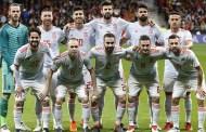 Tây Ban Nha treo thưởng khủng cho cầu thủ nếu vô địch World Cup 2018