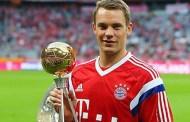 Tin vui cho khung thành đội tuyển Đức ở World Cup