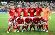 Con đường khó khăn của Thụy Sĩ tại World Cup 2018