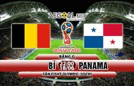 Tỷ lệ cá cược Bỉ vs Panama 22h00 ngày 18/06: Bảng G World Cup 2018