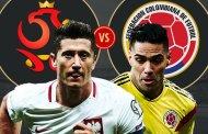 Dự đoán tỷ số Ba Lan vs Colombia 1h00 ngày 25/06