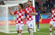 Croatia thắng nhẹ nhàng Nigeria