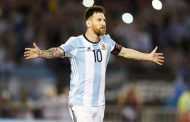 Đối với Messi, World Cup là gánh nặng không buông