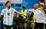 Mối quan hệ giữa Messi và Sampaoli thực chất không như tin đồn