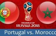Nhận định Bồ Đào Nha vs Ma Rốc, 19h00 ngày 20/06