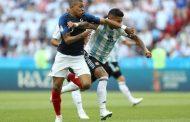 3 sai lầm dẫn đến thất bại của Argentina