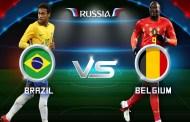 Soi kèo nhà cái Brazil vs Bỉ, 1h00 ngày 07/07 World Cup 2018