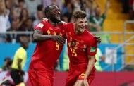 Lukaku tỏa sáng xuất thần đưa tuyển Bỉ đến tứ kết