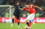Vrsaljko nhất quyết chiến đấu với ĐT Anh dù chỉ đá bằng 1 chân