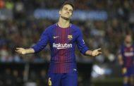 Lí do gì khiến Denis Suarez không ra sân ở trận với Sevilla