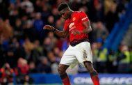 Pogba được đồng đội khen ngợi sau chiến thắng Chelsea