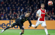 Ronaldo vẫn là ngôi sao đánh đầu của Champions League