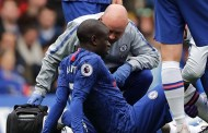 Chelsea nhận tin dữ trước trận chung kết Europa League