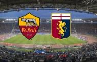 Nhận định trận đấu Genoa - Roma 00h00' 20/01/2020