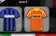 Nhận định trận đấu giữa Lecce - Atalanta 21h00' 01/03/2020