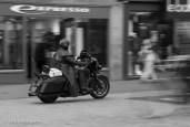 two biker