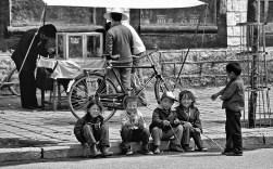 Annahme - Fred Eversmann - Lhasa Kids