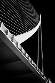 Thomas Wenzel - Pont de l'Assut de l'Or, Valencia