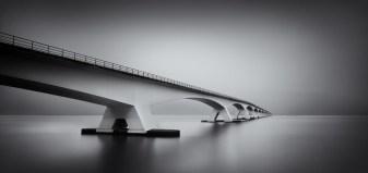Andreas Paehge - Zeeland Bridge