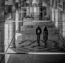 Peter Jung - gespiegelt